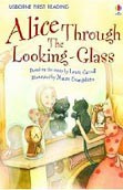 Young Reading 2: Alice Through the Looking-Glass (Sims, L.)