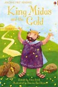 First Reading 1: King Midas and the Gold (Frith, A.)