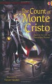 Young Reading 3: Count of Monte Cristo (Jones, R. L.)