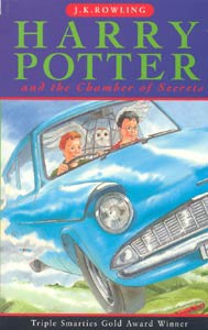 Harry Potter and  Chamber of Secrets (Rowling, J. K.)