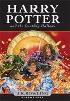 Harry Potter and Deathly Hallows (Rowling, J. K.)