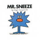 Mr. Sneeze (Mr. Men Library) (Hargreaves, R.)