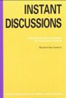 Instant Discussion: Photocopiable Lessons on Common Topics (MacAndrew, R. - Martinez, R.)