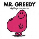 Mr. Greedy (Hargreaves, R.)