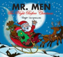 Mr. Men the Night Before Christmas (Hargreaves, R.)