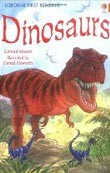 First Reading 3: Dinosaurs (Mason, C.)