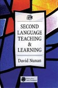 Books For Teachers: Second Language Teaching and Learning (Nunan, D.)