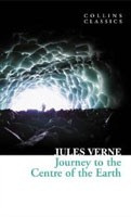 Journey to the Centre of the Earth (CC) (Verne, J.)