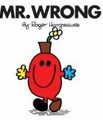 Mr. Wrong (Hargreaves, R.)