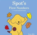 Spots First Numbers (Hill, E.)