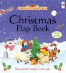 Christmas flap book with sounds (Amery, H.)