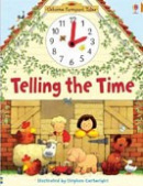 Telling the time (Amery, H.)