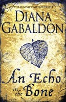 An Echo in the Bone (Gabaldon, D.)