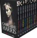 True Blood Boxed Set (Harris, Ch.)