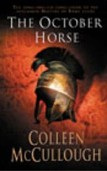 The October Horse (McCullough, C.)