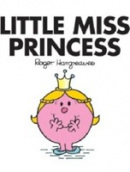 Little Miss Princess (Hargreaves, R.)