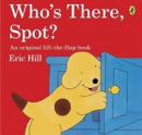 Hill - Who's There Spot? (Hill, E.)