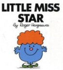 Little Miss Star (Hargreaves, R.)