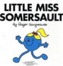 Little Miss Somersault (Hargreaves, R.)