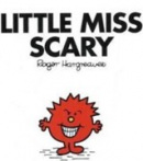 Little Miss Scary (Hargreaves, R.)
