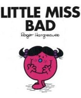 Little Miss Bad (Hargreaves, R.)