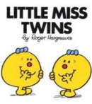Little Miss Twins (Hargreaves, R.)