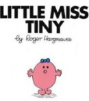 Little Miss Tiny (Hargreaves, R.)
