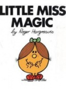 Little Miss Magic (Hargreaves, R.)
