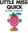 Little Miss Quick (Hargreaves, R.)