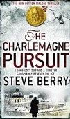 The Charlemagne Pursuit (Berry, S.)