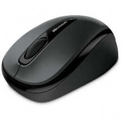 MICROSOFT L2 Wireless Mobile Mouse 3500 Grey