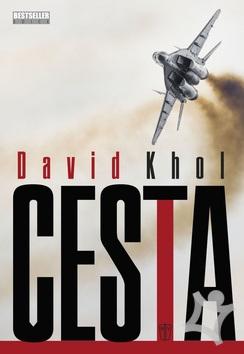 ff52deb81 Cesta (David Khol) > kniha | PreSkoly.sk