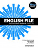 New English File, 3rd Pre-Intermediate Workbook without key (2019 Edition) (Oxenden, C - Latham Koenig, Ch. - Seligson, P.)