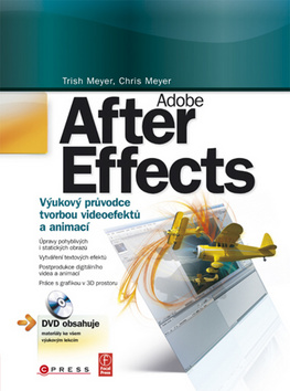 Adobe After Effects (Trish Meyer; Chris Meyer)