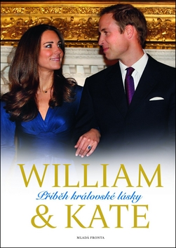 William & Kate (James Clench)