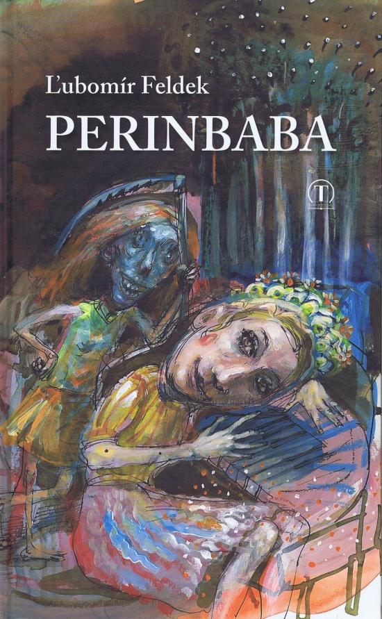 Perinbaba (autor neuvedený)