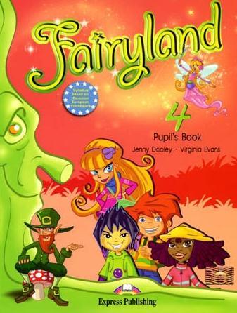 Fairyland 4 - whiteboard software user manual