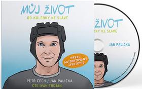 Můj život (Petr Čech; Jan Palička; Ivan Trojan)