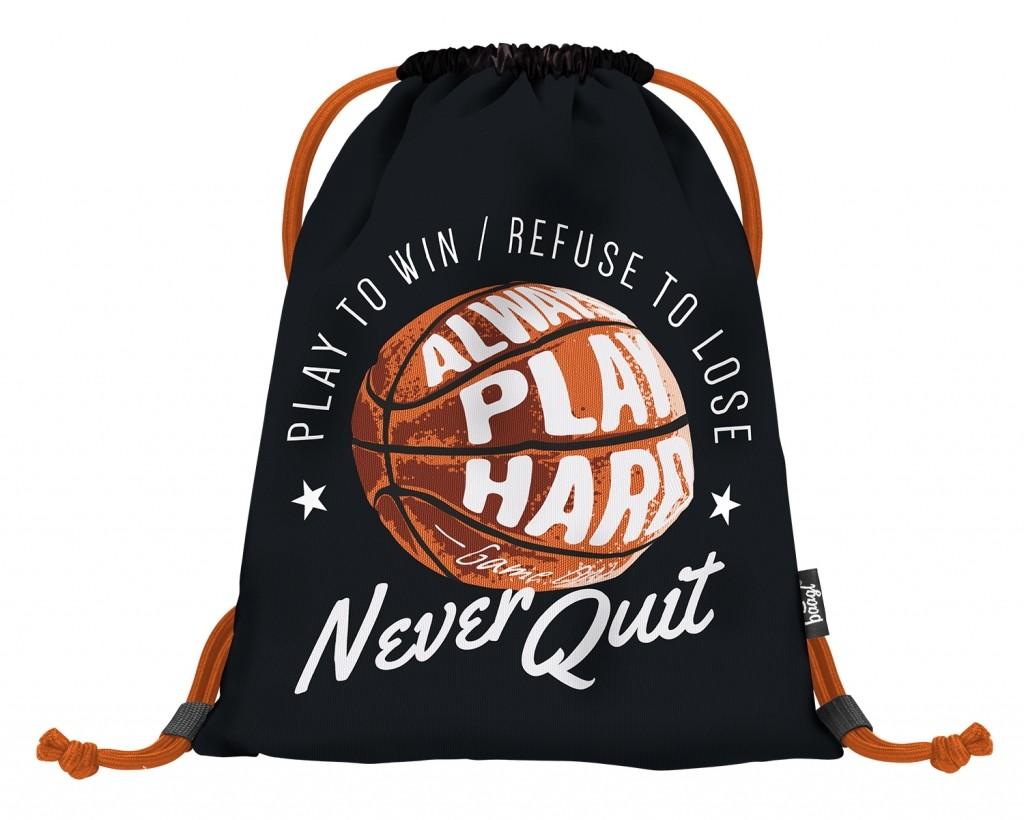 BAAGL Vrecko na obuv Basketbal - LOPTA