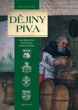 Dějiny piva (Jaroslav Novák Večerníček)
