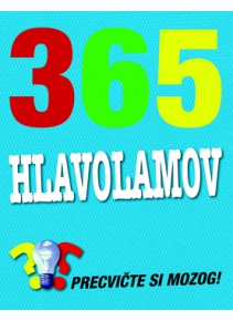 365 hlavolamov (Guy Campbell; Paul Moran)