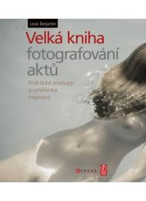 velká kniha fotografování aktů