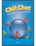 Chit Chat 1 Flashcards (Shipton, P.)