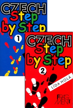 Czech Step by Step 1+2 (Lída Holá)
