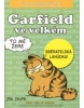 Garfield ve velkém (Jim Davis)