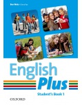 English Plus 1 Student´s Book (Wetz, B. - Pye, D. - Tims, N. - Styring, J.)