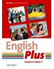 English Plus 2 Student´s Book (Wetz, B. - Pye, D. - Tims, N. - Styring, J.)