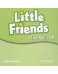 Little Friends Class CD (Iannuzzi, S.)