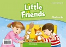 Little Friends Flashcards (Iannuzzi, S.)
