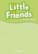 Little Friends Teacher's Book (Iannuzzi, S.)